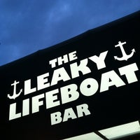 Photo taken at The Leaky Lifeboat Inn by Stephen on 7/20/2012