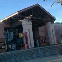 Photo taken at Terra Vista Cinema 6 by Kathy K. on 2/5/2012