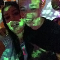 Photo taken at Jezoo Club & Lounge by Leu C. on 6/16/2012
