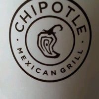 Foto scattata a Chipotle Mexican Grill da Remington R. il 6/15/2012