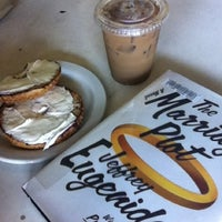 Photo taken at Posie's Bakery And Cafe by Veronica R. on 6/30/2012