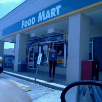 Photo taken at Shell by Angel O. on 6/28/2012