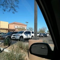 Photo taken at Kohl's by Chato on 2/21/2012