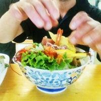 Photo taken at Sushi Kobo by Hans Peter M. on 8/23/2012