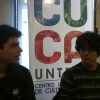 Photo taken at UNTREF - Sede Caseros II by Alma on 8/30/2012