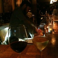 Photo taken at California Wine Merchant by Katherine H. on 9/2/2012
