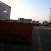 Photo taken at UPS by Josh G. on 4/17/2012