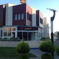 Das Foto wurde bei Üsküdar Gençlik Merkezi von Utku am 6/22/2012 aufgenommen