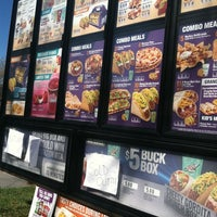 Photo taken at Taco Bell by D C. on 3/5/2012