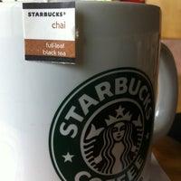 Photo taken at Starbucks by Tulus on 2/25/2012