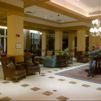 Photo taken at Sheraton Suites Plantation by Jose T. on 8/25/2012