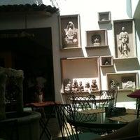 Photo taken at El Sabor de Oaxaca by Brahiam P. on 4/7/2012