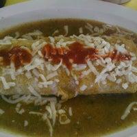 Foto tirada no(a) El Taco De Mexico por Robbie J. em 3/17/2012