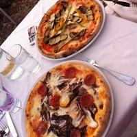 Foto scattata a Ristorante Pizzeria Masseria da Marina S. il 9/7/2012