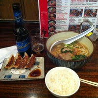 Photo taken at Takumi by skysea on 4/24/2012