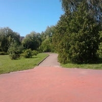 Photo taken at Набережна by Julia T. on 6/17/2012