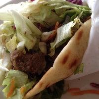Photo taken at Ayhan's Shish-Kebab by Jolean R. on 6/22/2012