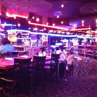 Photo taken at Metro Cafe Diner by John L. on 2/26/2012
