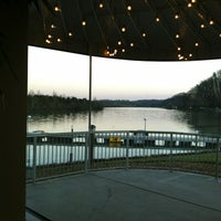 Photo taken at Flatwater Grill by Glenn F. on 2/20/2012