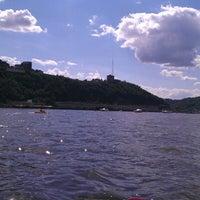 Photo taken at Kayak Pittsburgh by Brandon m. on 8/18/2012