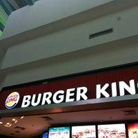 Photo taken at Burger King by Natasha on 8/6/2012