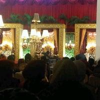 Photo taken at Graha Sriwijaya (Kampus UnSri) by ebie f. on 6/2/2012