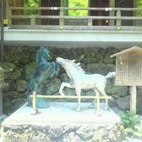 5/5/2012にYutaka S.が貴船神社で撮った写真