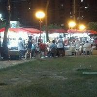 Das Foto wurde bei Praça de Boa Viagem von BRSydney am 5/13/2012 aufgenommen