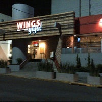 Photo taken at Wings by A1ekx on 7/9/2012