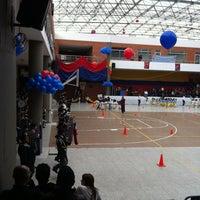 Foto tomada en Colegio Agustiniano Norte por Xime S. el 3/31/2012