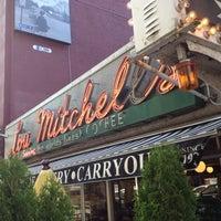 Photo taken at Lou Mitchell's by jon v. on 6/7/2012