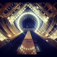 Снимок сделан в Премьер Палас Отель пользователем Leonid Z. 9/1/2012