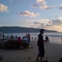 Photo taken at Pandan Sari Cafe by Ivan L. on 7/28/2012