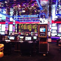 Photo taken at Peppermill Race and Sports Book by Patron N. on 7/6/2012