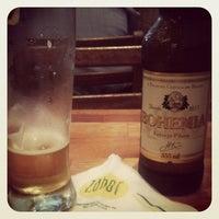 Foto tirada no(a) Zabor Grill Restaurante por Marcelo M. em 3/23/2012