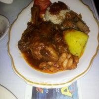 Photo taken at Zorba's Tavern by Sa Rah G. on 2/12/2012
