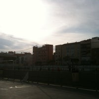 Photo taken at Olimpica Victoriana Club de Futbol by Maite F. on 3/6/2012