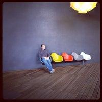 6/17/2012にBenjamin W.がVitra Design Museumで撮った写真