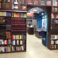 Снимок сделан в Российская государственная библиотека для молодежи пользователем Виктория В. 9/5/2012