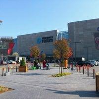 Photo taken at Marmara Forum by Mustafa Korhan G. on 4/12/2012