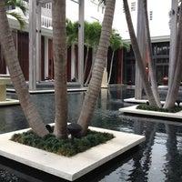 Photo taken at The Setai Miami Beach by Princesses🍓 F. on 8/11/2012