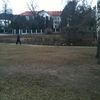 Photo taken at Embassy of Russia by Anton Z. on 3/24/2012