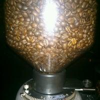 Photo taken at Coffee Lab - 1st Espresso Bar by Elizabeth on 9/4/2012