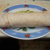 Photo taken at Taco Yo by Linda H. on 6/29/2012