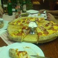 Photo taken at Pizzeria Gloria by Marko M. on 9/2/2012