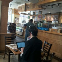 Photo taken at The Coffee Bean & Tea Leaf by William N. on 7/19/2012