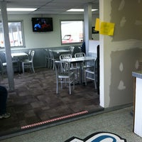 Photo taken at Scotty's Drive-in by Clayton H. on 4/17/2012