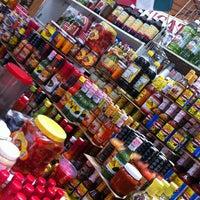 Foto tomada en Mercado Melchor Ocampo (Medellín) por Beto M. el 6/30/2012