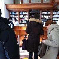 Снимок сделан в Apoteka Beograd | Prvi maj пользователем Sonja M. 2/27/2012