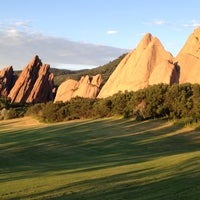 Photo taken at Roxborough State Park by Batman on 7/19/2012